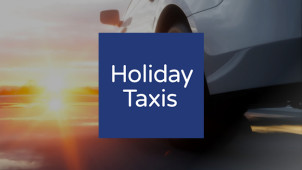 Get 20% Off 2021 Taxi Bookings with Holiday Taxis