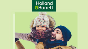 Buy One Get One for a Cent at Holland & Barrett