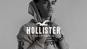 10% Off Orders with Newsletter Sign-Ups at Hollister