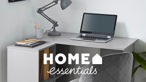 Save £20 When You Spend £120 at Home Essentials