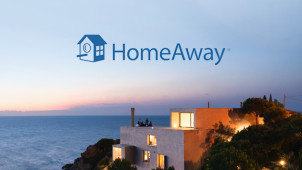 £50 Gift Card with Upfront Holiday Rental Bookings Over £1200 at HomeAway
