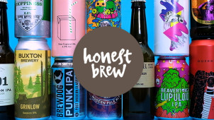 £5 Off First Orders at Honest Brew