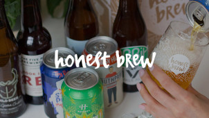 £5 Off Selected Orders Over £35 at HonestBrew
