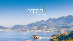 5% Off First Bookings at Hoppa