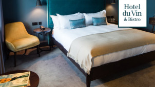 Up to 30% Off Bookings at Hotel Du Vin