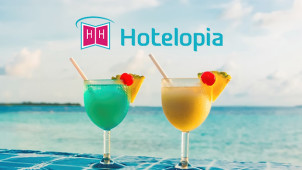 6% Off Bookings at Hotelopia