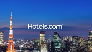 10% Off App Bookings at Hotels.com