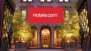 Find 40% Off Bookings in the Autumn Sale at Hotels.com