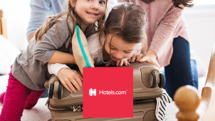 Up to 50% Off Selected Hotel Bookings at Hotels.com