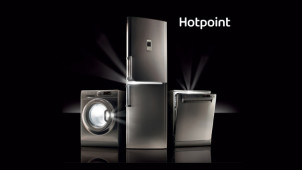£10 Gift Card with Orders Over £250 at Hotpoint Clearance Store