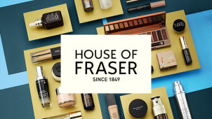 House of Fraser has great offers on accessories for bathroom. Click here and shop the selection of items 20% cheaper for a limited time. This discount code expired on 15/08/ GMT.