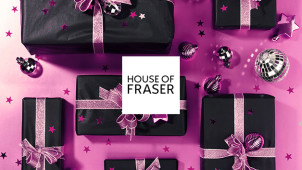 20% Off Outlet Orders at House of Fraser