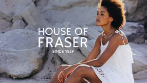 The Lobster Red Sale - Get up to 70% Off Plus Free Delivery on Orders Over £50 at House of Fraser