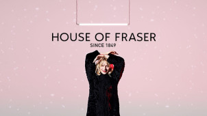 Up To 60% Off Winter Sale at House of Fraser