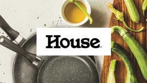 Save 10% Off with Newsletter Subscription at House