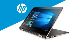 7% Korting op alle HP Laptops vanaf €799