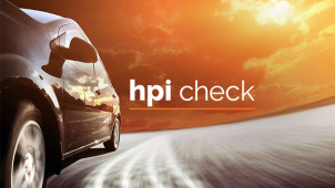 Find £30,000 HPI Guarantee at HPI Check