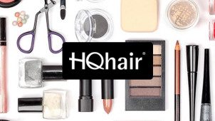 20% Off First Orders at HQ Hair