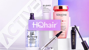 22% Off Orders Over £40 at HQHair
