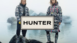 10% Off First Orders at Hunter