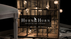 £15 Off First Orders Over £125 at Hurn and Hurn