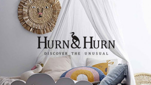 £15 Off Orders Over £150 at Hurn and Hurn