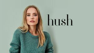 10% Off Orders at Hush