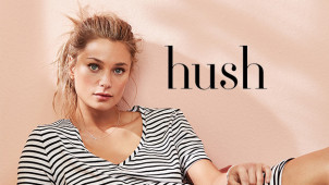 Up to 70% Off in the Sale at Hush - New Lines Added!