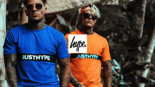 Up to 70% Off in the Spring Sale at hype