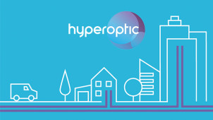 Up to 30% Off Selected Packages at Hyperoptic