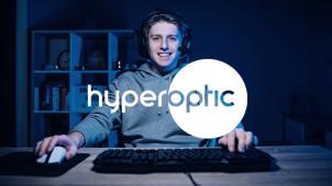 Win 3 Months of Free Broadband at Hyperoptic