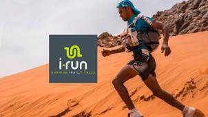 -15% de réduction chez I-Run