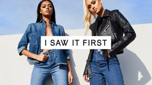 Up to 75% Off in the Spring Sale at I Saw It First