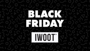 20% Off Orders this Black Friday at I Want One of Those