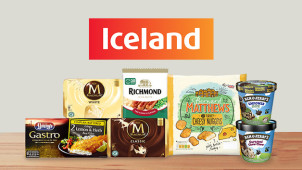 £5 Off Orders Over £40 For New Customers at Iceland