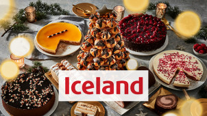 New Customers Save £5 on Your £40 Spend at Iceland