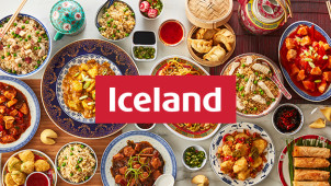 £3 Off £50 Spends for New Customers at Iceland