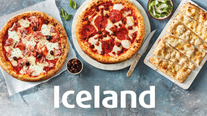 Find Hundreds of Products for £1 or Less at Iceland
