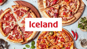 First-Time Shoppers Save £6 on £40+ Spends at Iceland