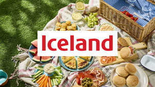 £8 Off Orders Over £60 for New Customers at Iceland