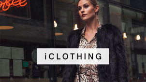 Enjoy 70% Off in the Mid Season Sale at iclothing.ie