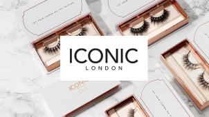 10% Off Orders at Iconic London