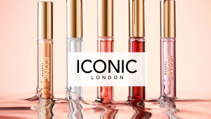 10% Off First Orders at ICONIC London
