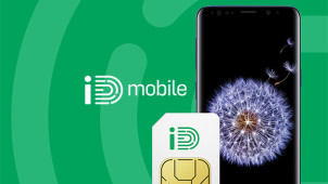 £10 Off Handset Orders Plus Google Pixel 3a from £15.99 a Month at iD Mobile