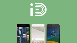 £5 Gift Card with any 12 Month PAYM Contract at iD Mobile