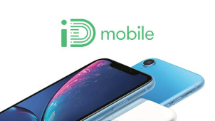 500 Minutes + 1GB Data SIM Only Deal for £5 at iD Mobile