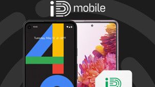 £30 Off IPhone 11 Orders at iD Mobile