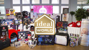 10% Off Charles Taylor Furniture Orders at Ideal World