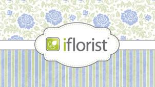 £5 Off Orders at iflorist