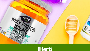 5% Off for Mastercard Payment Orders $60 and More at iHerb